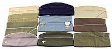 GARRISON SIDE CAP LOT OF 10