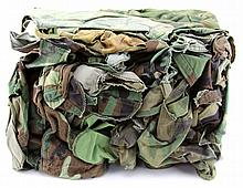 36 US M-1 HELMET COVERS