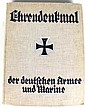 ILLUSTRATED OFFICIAL GERMAN MILITARY PUBLICATION