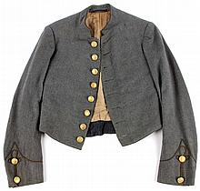 CIVIL WAR PERIOD SOUTH CAROLINA JACKET