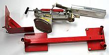 LINCOLN SC-90E CLAY PIGEON TRAP MACHINE