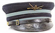 M1902 ENLISTED MAN GARRISON VISOR CAP