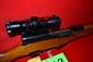 Norinco SKS 7.62x39 Semi Auto Rifle with a 4x32 Shooter's Edge Scope