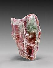 NATURAL TOURMALINE CRYSTAL