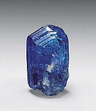 NATURAL TANZANITE CRYSTAL