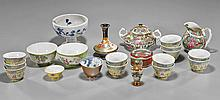 Collection of Various Chinese & Japanese Pieces