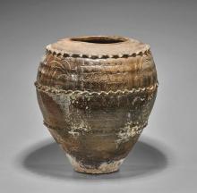 Antique Southeast Asian Storage Jar