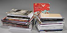 Box of 48 Various Auction Catalogues