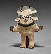 Pre-Columbian Chancay