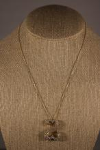 JANE SEYMOUR DESIGNED OPEN HEART NECKLACE