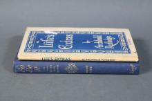 BICKETT LIBRARY ESTATE 1st Ed. BOOKS