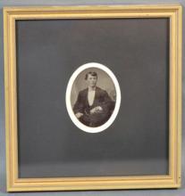 PORTRAIT OF WALTER ACREE