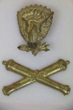 CIVIL WAR BATTLE PINS