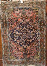PERSIAN HANDWOVEN RUG