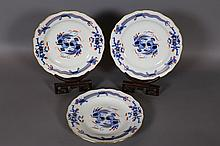 MEISSEN COMMEMORATIVE PLATES 1710-1910