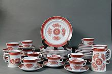 SPODE SERVING PIECES FINE STONE