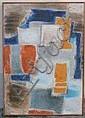 Felicia PACANOWSKA (1907-2002) - Sans titre, 1976, Félicia Pacanowska, Click for value