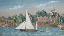 EDWARD OGILVIE (BRITISH, FL. 1870-1900)
