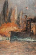 Maritime and Scientific Models, Instruments & Art