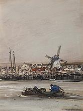 DUDLEY HARDY RI (BRITISH, 1866-1922)
