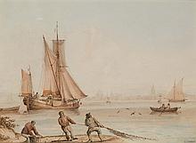 CIRCLE OF SAMUEL OWEN (BRITISH, 1768-1857)