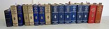 LLOYD'S REGISTER OF AMERICAN YACHTS  seventeen volumes comprising 1905;