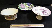 Ceramic Pieces 3 Pieces