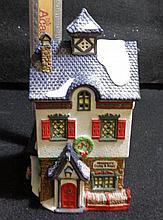 North Pole - Neenee's Dolls & Toys