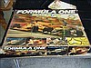 Scalextric Formula One boxed set