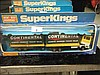 Matchbox Superkings K-21 Ford Transcontinental