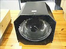 Sound Lab UV light/backlight