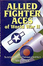 Allied Fighter Aces of World War II - the air