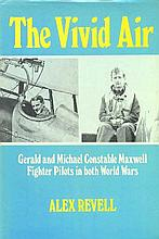 The Vivid Air Multi -signed Battle of Britain Book