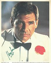 Harrison Ford Stunning vintage colour 8x10
