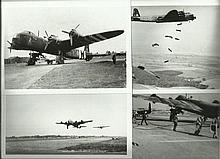 WW2 Military Aviation photos a collection of 40+