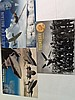 Aviation photos Three 10 x 8 colour montage