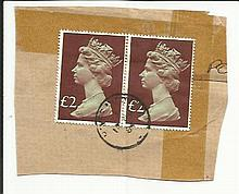 Stamp Presentation Packs, 1969 Year Collectors