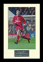 Liverpool Football Framed Photo Collection.