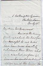 W C Macready (1793- 1873) the 1850s legendary