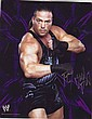 Rob Van Dam, pro wrestler and former WWE Champ, autographed high quality colour 8x10 photo. Bold silver undedicated autograph.
