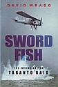 Lt Cdr J Moffatt & Donald Payne WW2 Swordfish