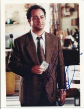 Actors and Actresses autographed photos collection 4. Ten high quality 8x10