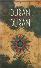 Duran Duran autographed tour brochure. 1983 World Tour brochure signed insi