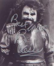 Brian Blessed. 10x8 picture in character. Good condition. All signed items