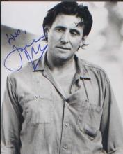 Gabriel Byrne. 10x8 picture. Good condition. All signed items come with a C