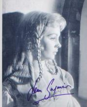 Jean Simmons. 10x8 picture in character from Great Expectations. Good condi