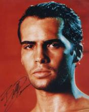 Billy Zane. 10x8 picture. Excellent. Good condition. All signed items come