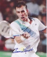 Ivan Lendl. 10x8 sized picture of the Tennis ace. Good condition. All signe