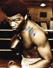 Big John Tate Deceased Boxer Signed 10 X 8 Good condition. All signed items