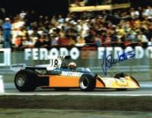John Watson Driver Signed 10 X 8 Good condition. All signed items come with